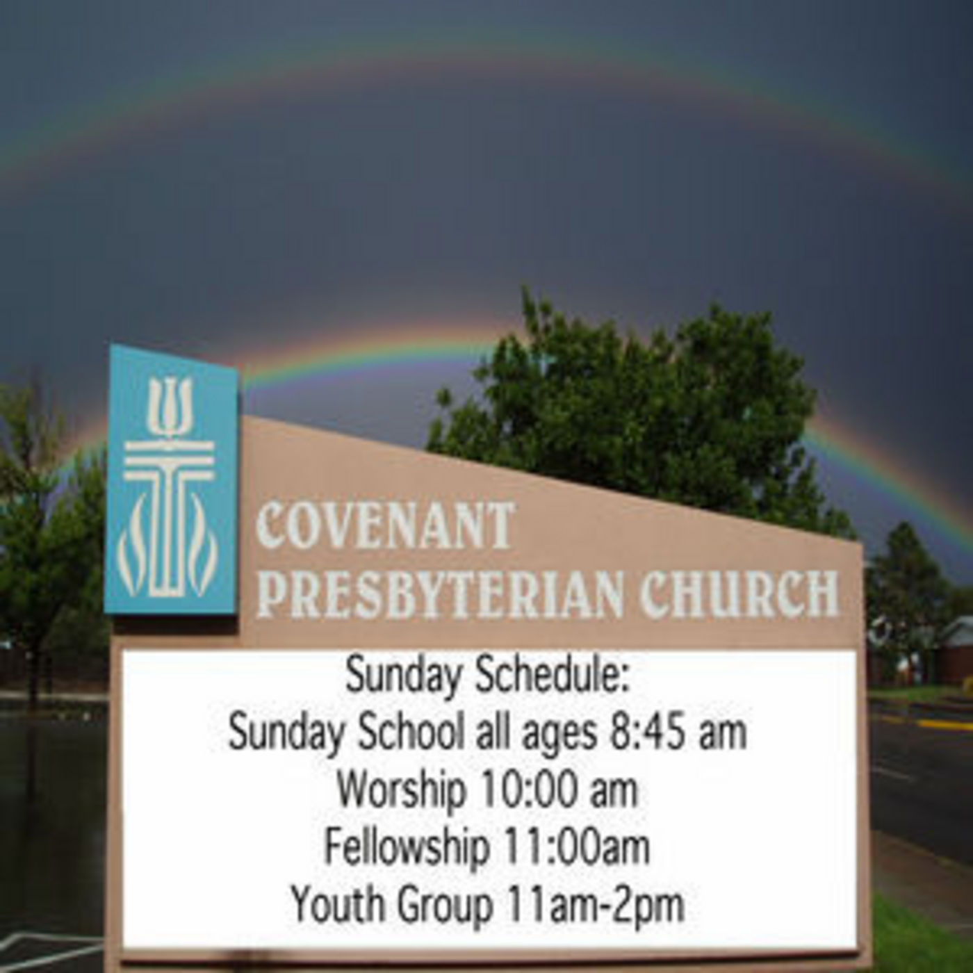 <![CDATA[Covenant Presbyterian Church Albuquerque, NM]]>